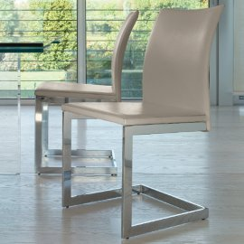 Sonia Chairs by Antonello Italia