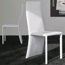 Lia Chairs by Antonello Italia