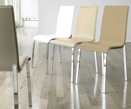 Mary Chairs by Antonello Italia