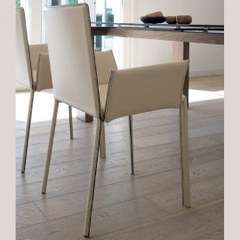Luna Chair by Antonello Italia