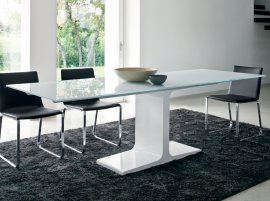 Palace Extending Dining Tables by Sovet