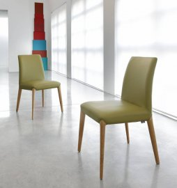 Ines Chair by Trabaldo