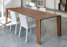 Zen Dining Table by Trabaldo