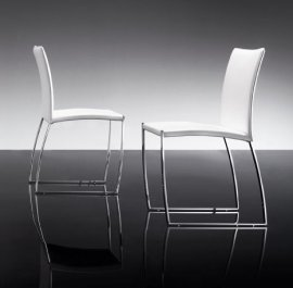 Diamond Chair by Trabaldo