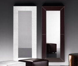 Beauty Mirrors by Trabaldo