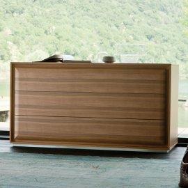 Hamilton Cassettiera Cabinet by Porada