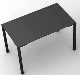 Togo Dining Table by Pedrali
