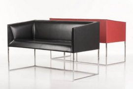 Gavi TS Sofa by Frag