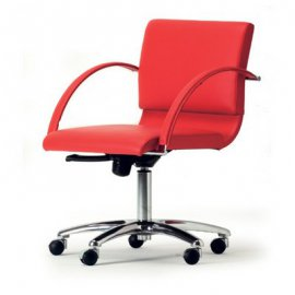 Mustique D Office Chair-Seating by Frag