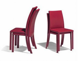 Evia Chair by Frag
