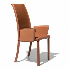 Evia P/HP Chair by Frag