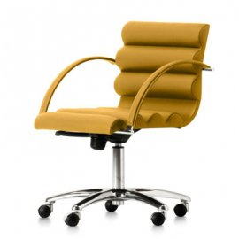 Canouan D Office Chair-Seating by Frag
