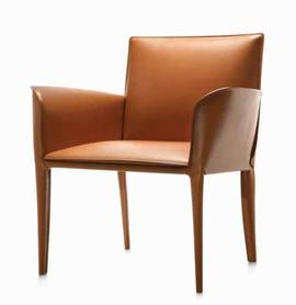 Latina L Lounge Chair by Frag