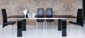 Tecno Extendable Dining Tables by Unico Italia