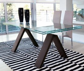 Mitho Dining Table by Unico Italia