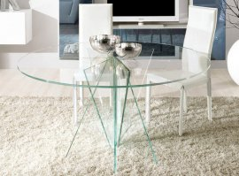 Stella Dining Table by Unico Italia
