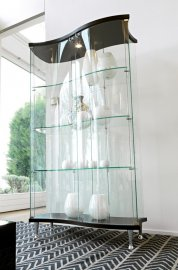 Senna Cabinets by Unico Italia