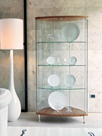 Arco Cabinet by Unico Italia