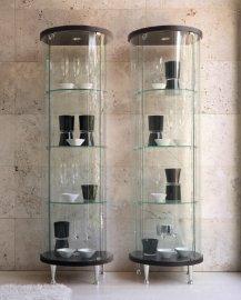 Stonda Cabinets by Unico Italia