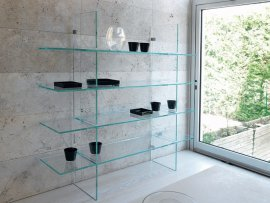 Jack Bookcase by Unico Italia