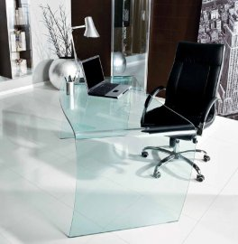 Magister Desks by Unico Italia