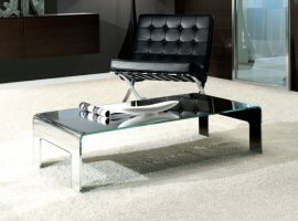 Feet Coffee Table by Unico Italia