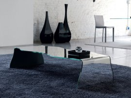 Bisex Coffee Table by Unico Italia