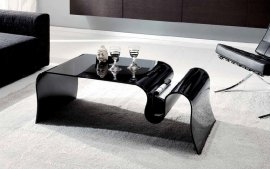 Boa Coffee Table by Unico Italia