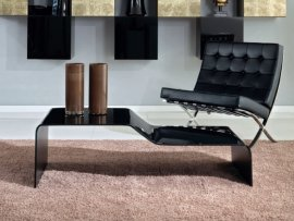 Xeno Coffee Table by Unico Italia