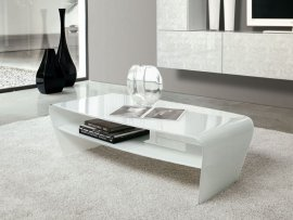 Enigma Coffee Table by Unico Italia