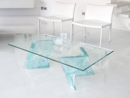 Fly Coffee Table by Unico Italia