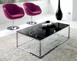 Linear Coffee Table by Unico Italia