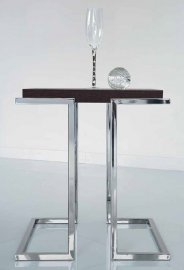 Service End Table by Unico Italia