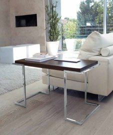 Service XL End Table by Unico Italia