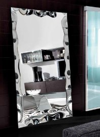 Vertigo XL Mirrors by Unico Italia