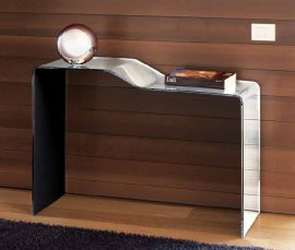 Xeno Console Console Table by Unico Italia