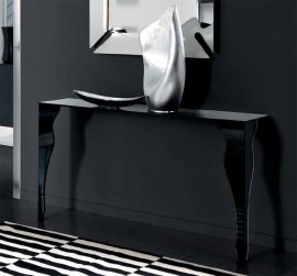 Epoca Console Console Table by Unico Italia