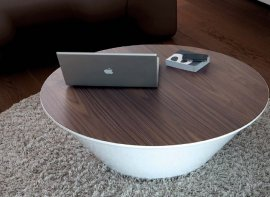 Invaso Coffee Table by Unico Italia