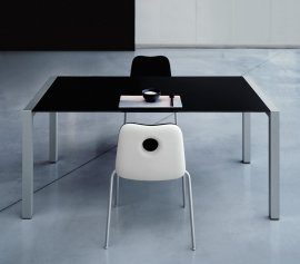 Sushi Alucompact Dining Table by Kristalia
