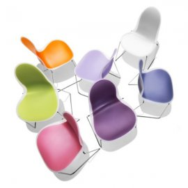 3X2 Chair by Parri