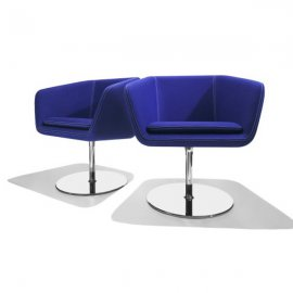 Mamy/B Lounge Chairs by Parri