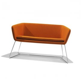 Double Mamy Sofas by Parri
