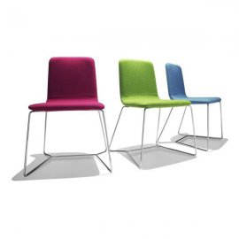 Mamy/S Chairs by Parri
