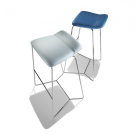 Mamy/Bar Stool by Parri