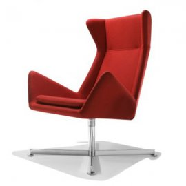 Free Lounge Chair by Parri