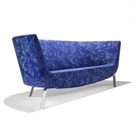 Joe 2P/3P Sofa by Parri