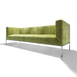 On/Off 2P/3P Sofa by Parri