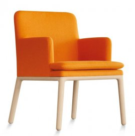 Allround AOL401-X Lounge Chairs by Fornasarig