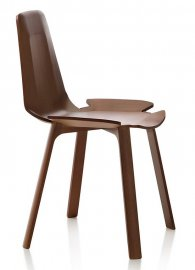 Gap GAS135 Chairs by Fornasarig