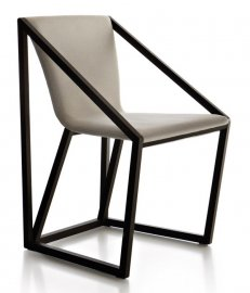 Kite KIS201 Chair by Fornasarig